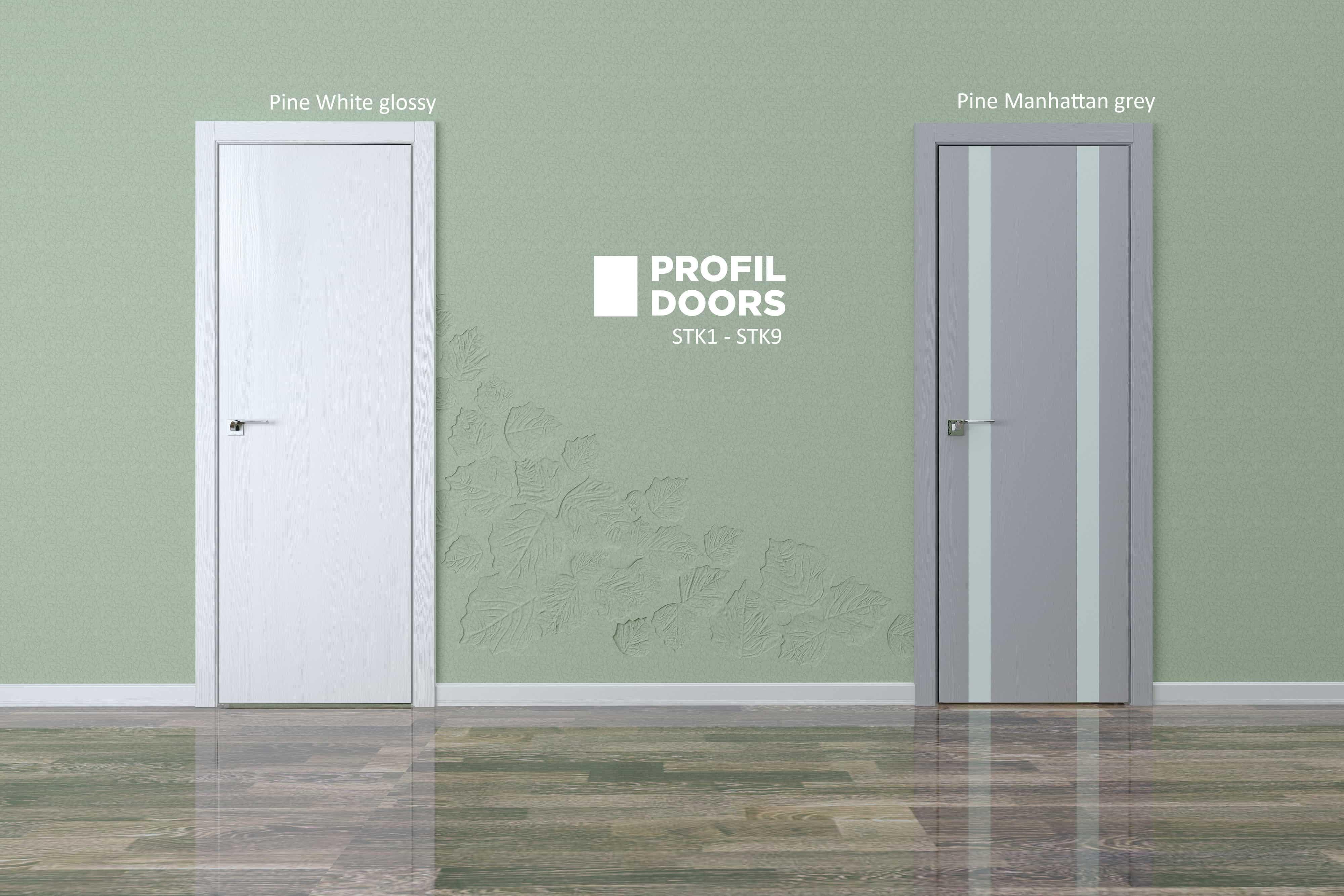 Какие межкомнатные двери не стоит покупать в 2020 году?