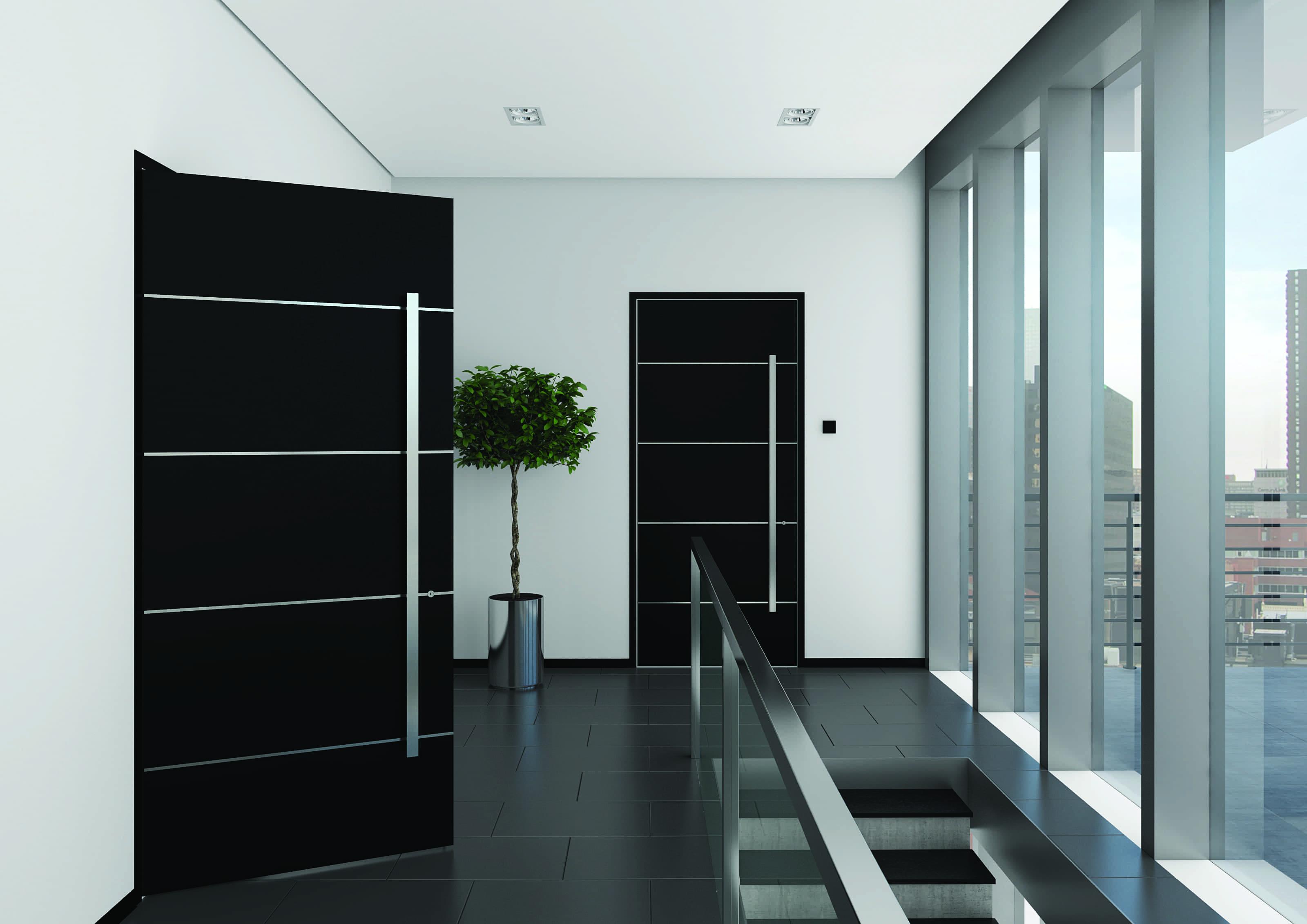 Завертки для дверей: как выбрать и использовать