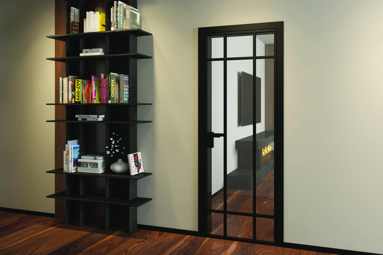 Чем отличаются входные двери для домов и квартир
