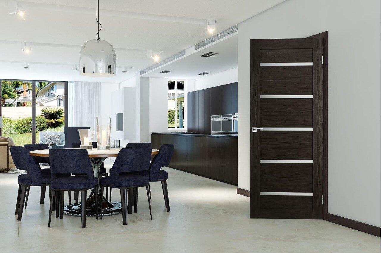 Как сэкономить при покупке межкомнатных дверей?