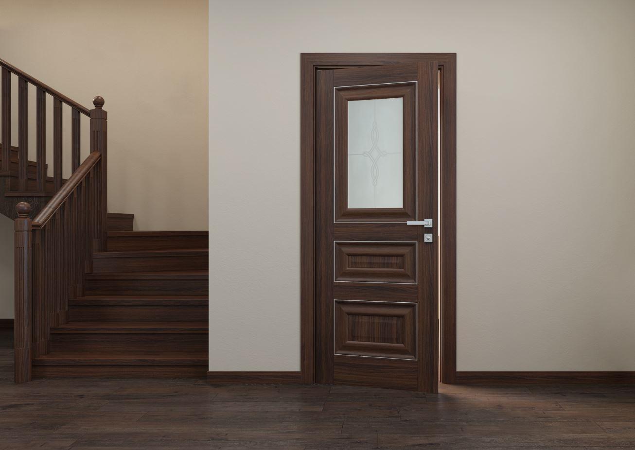 При покупке дверей почему лучше заказывать их установку у нас?