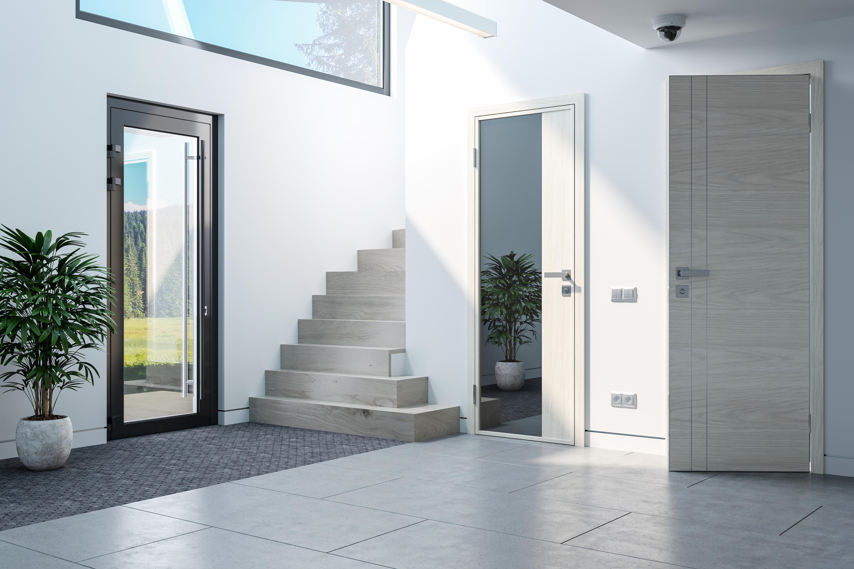 Замки для межкомнатных дверей: нужны ли и как выбрать?