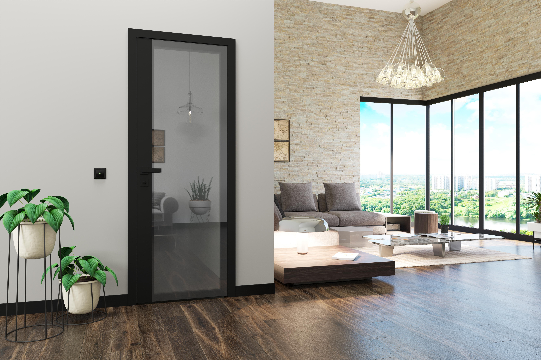 Стоит ли устанавливать в квартире двери разных цветов и стилей?