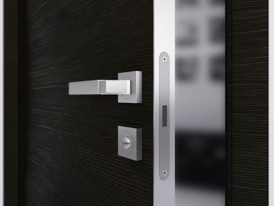Как подобрать фурнитуру для межкомнатных дверей?