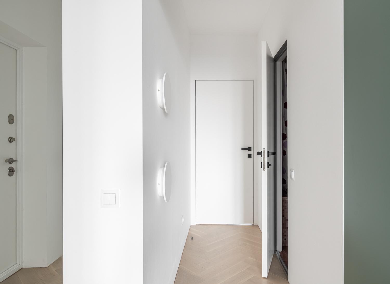 Какие ограничители выбрать для межкомнатных дверей?