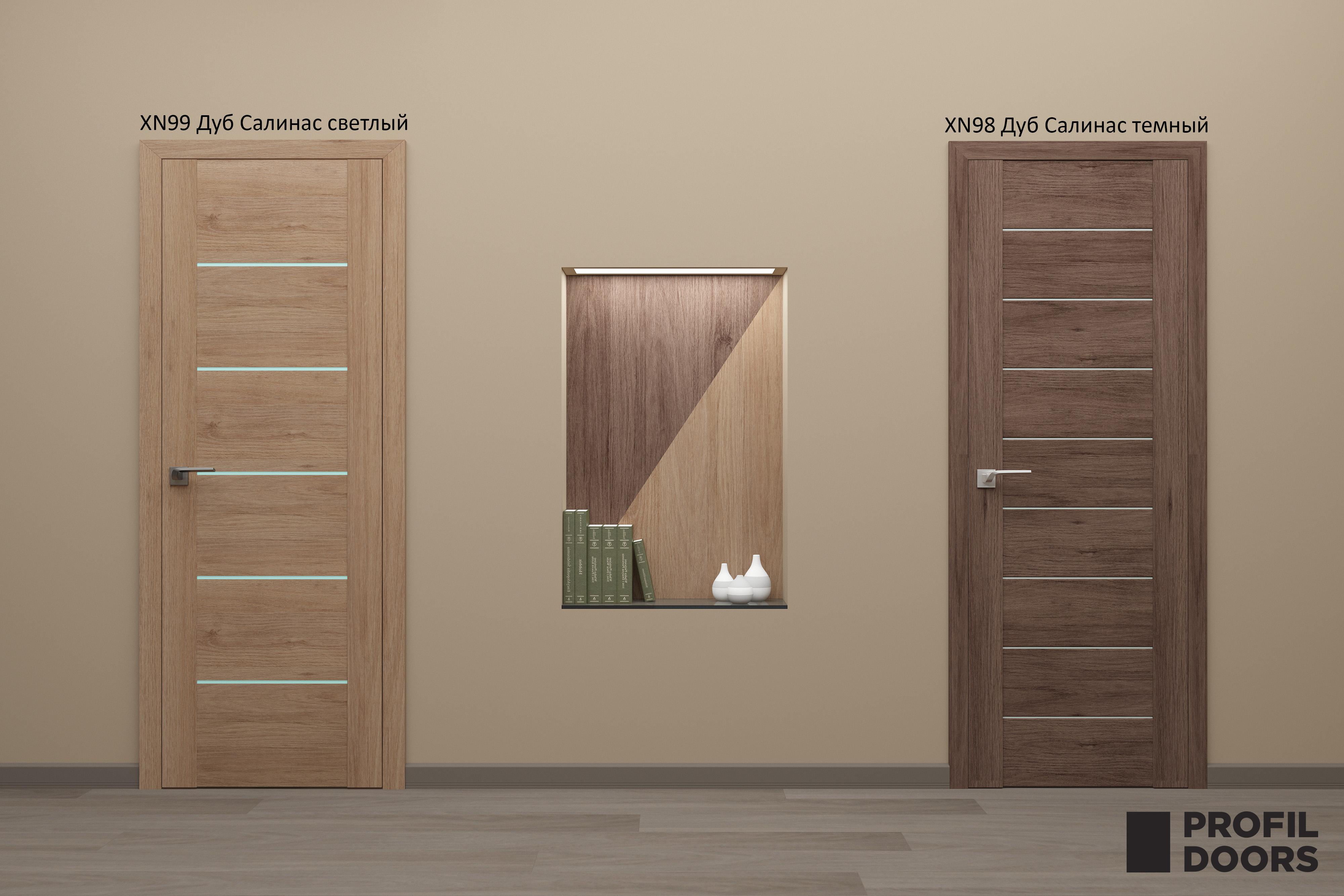 Как подобрать двери для интерьера в стиле неоклассика?