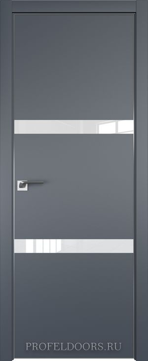 10E Аляска Lacobel Серебряный лак Black Edition с 4-х сторон