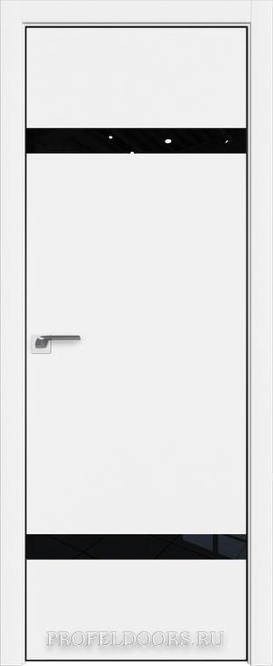 53E ДаркВайт Зеркало Серебро ABS черная матовая с 4-х сторон