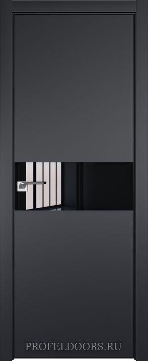 20E Черный матовый Lacobel Серебряный лак Матовая с 4-х сторон