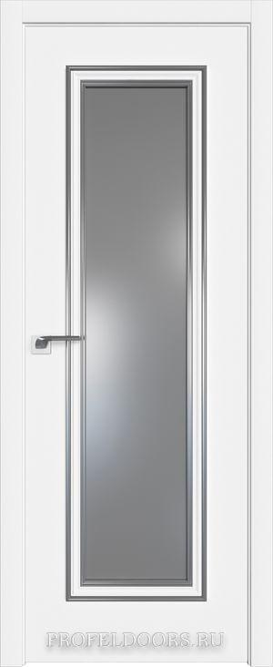 6E Антрацит Дуб SKY Белёный ABS в цвет с 4-х сторон