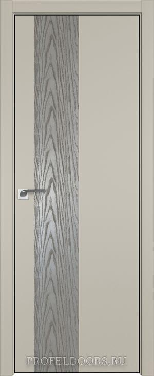 34E Аляска Lacobel Серебряный лак Black Edition с 4-х сторон