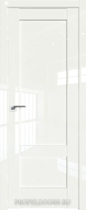 102L Белый люкс Прозрачное
