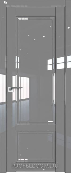 101L Белый люкс Прозрачное