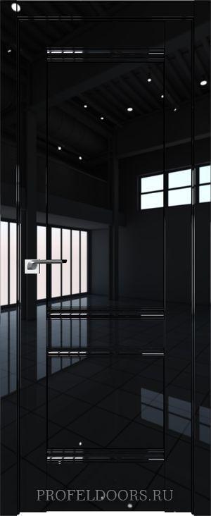 105L Черный люкс