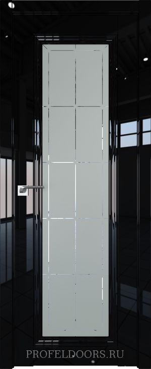 2.11L Белый люкс Прозрачное