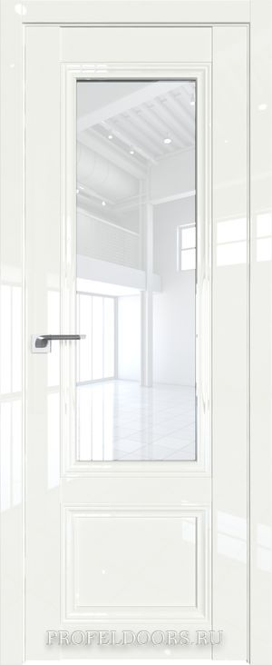 25L Белый люкс Золото Люкс