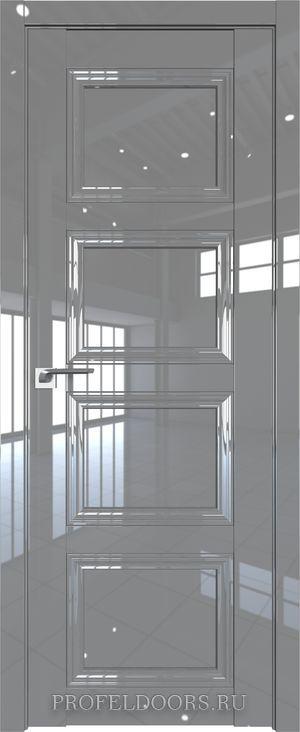 76L Белый люкс Матовое