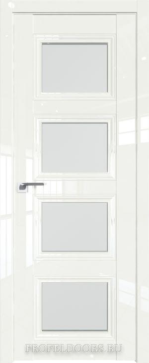 37L Черный люкс Прозрачное