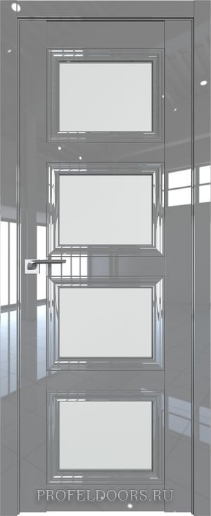 28L Черный люкс Кристалл графит Серебро