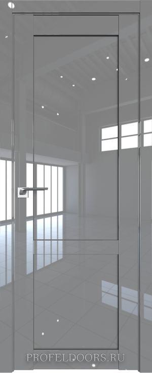 24L Белый люкс Матовое Серебро