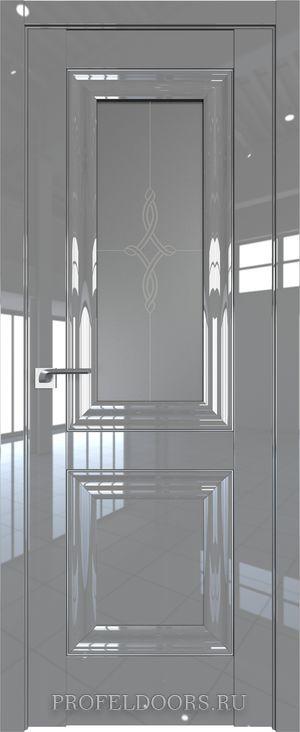 15L Белый люкс Прозрачное