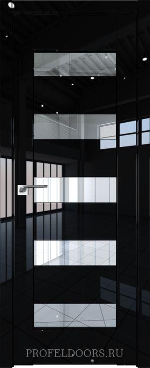 76L Черный люкс Прозрачное