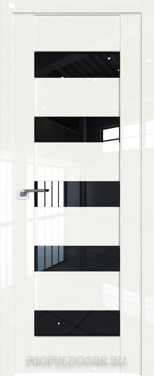 2.09L Черный люкс Прозрачное