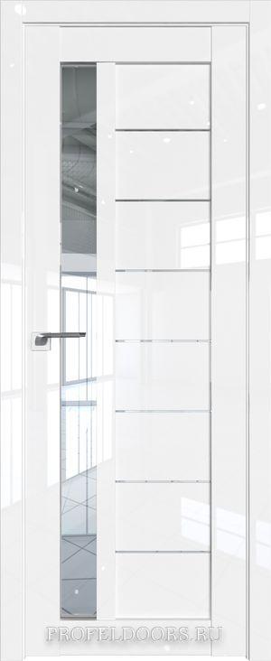 2.09L Белый люкс Прозрачное