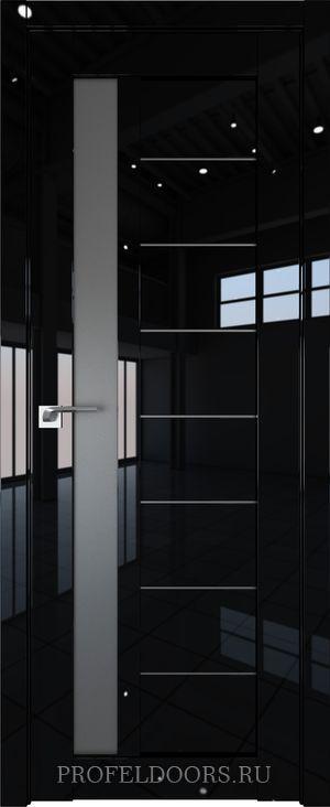 126L Черный люкс