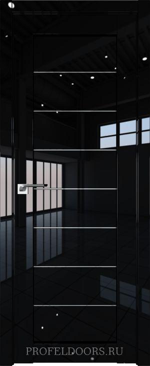 128L Черный люкс