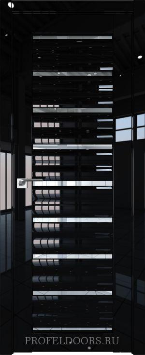 124L Черный люкс