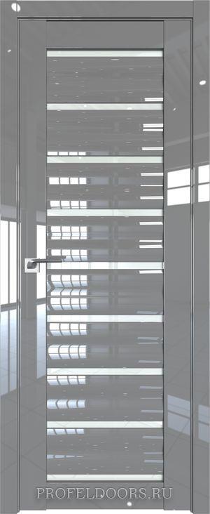 127L Галька люкс Прозрачное