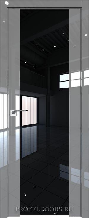 46L Белый люкс Прозрачное