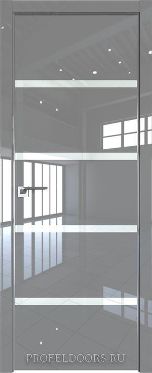 42LK Белый люкс Матовая с 4-х сторон