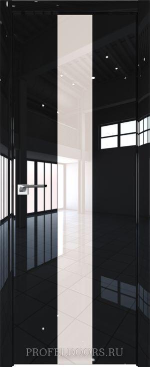 6LK Магнолия люкс Каштан темный ABS черная с 4-х сторон