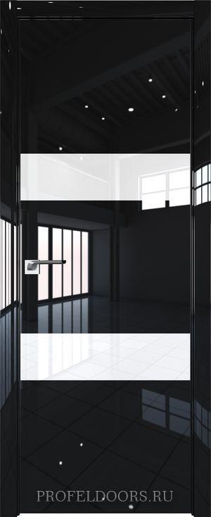 1LK Галька люкс ABS черная с 4-х сторон