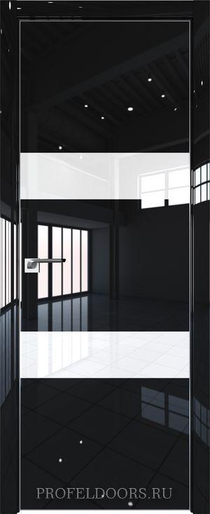 2LK Белый люкс Матовая с 4-х сторон