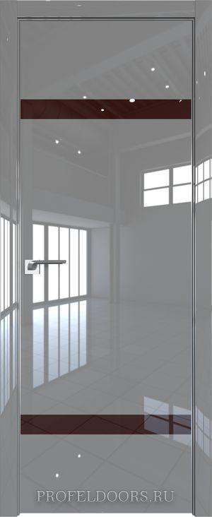 44LK Белый люкс Матовая с 4-х сторон