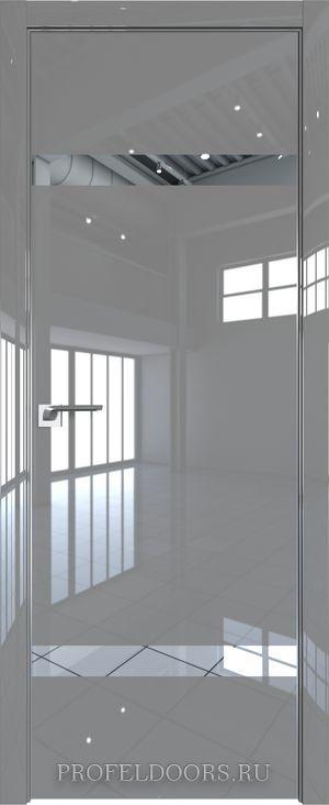 12LK Белый люкс Матовая с 4-х сторон