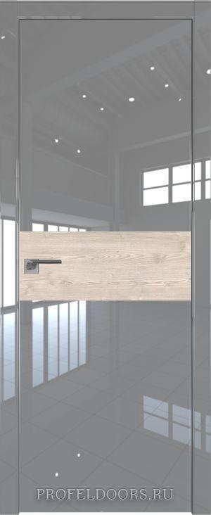 30LK Белый люкс Lacobel Серебряный лак Матовая с 4-х сторон