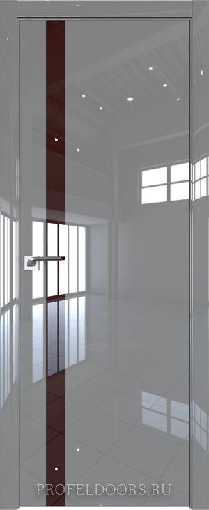 11LK Белый люкс Матовая с 4-х сторон