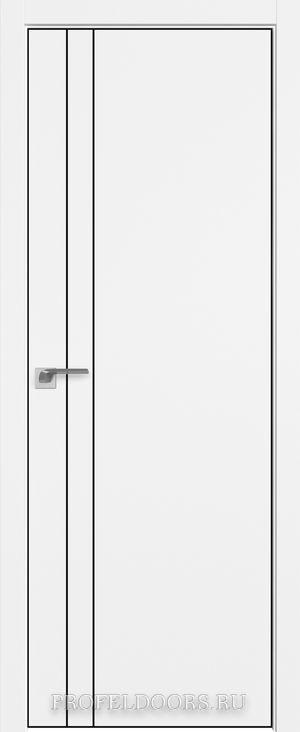 42SMK Белый матовый Black Edition с 4-х сторон