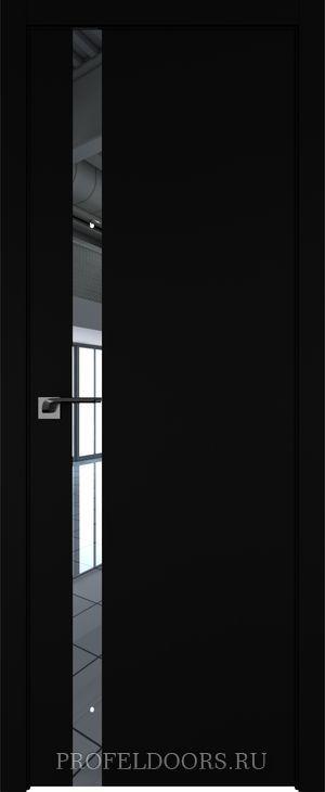 1SMK Какао матовый ABS черная матовая с 4-х сторон