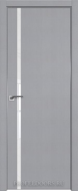 6STK Pine White glossy Lacobel Черный лак Матовая с 4-х сторон