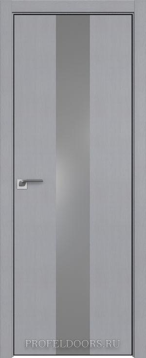 25STK Pine Manhattan Grey Lacobel Серебряный лак Black Edition с 4-х сторон