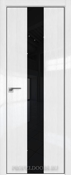 25STK Pine White glossy Lacobel Черный лак Black Edition с 4-х сторон