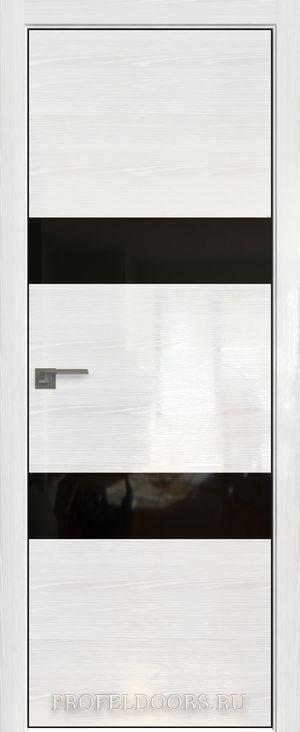 16STK Pine Manhattan Grey Lacobel Серебряный лак Матовая с 4-х сторон