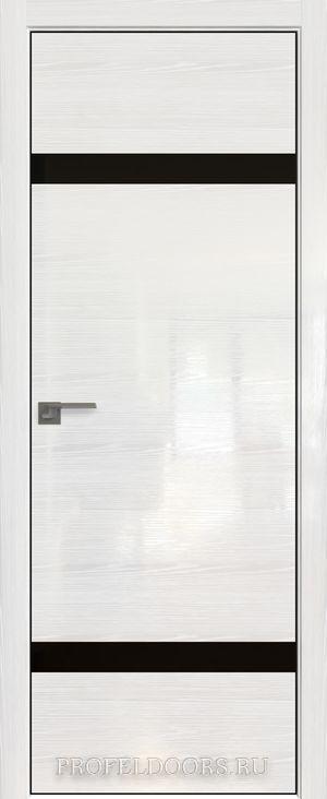 3STK Pine White glossy Lacobel Черный лак Black Edition с 4-х сторон