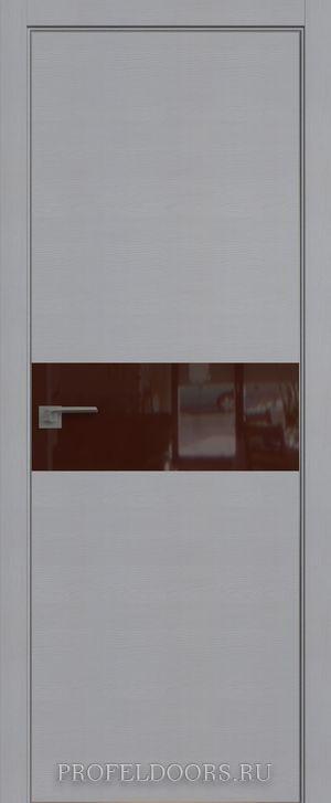 22STK Pine Manhattan Grey Lacobel Серебряный лак Матовая с 4-х сторон