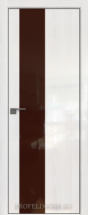 5STK Pine White glossy Lacobel Черный лак Матовая с 4-х сторон